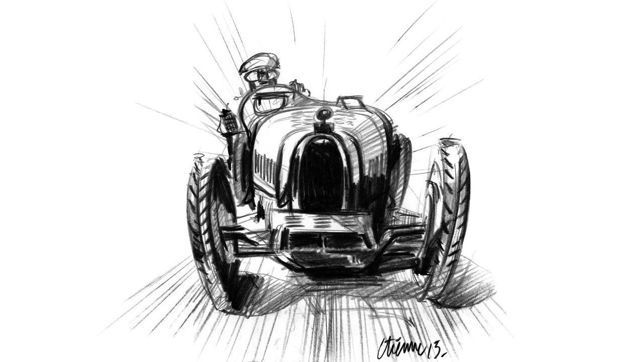 Foto de Bugatti Veyron Meo Constantini (23/24)