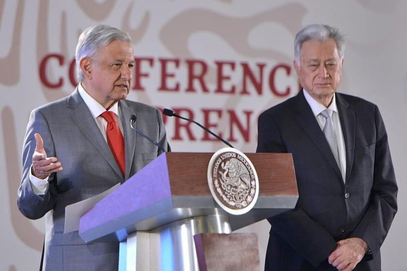 AMLO anuncia nuevo plan de energía para México: el gas es el foco de atención y la energía solar y eólica quedan relegadas