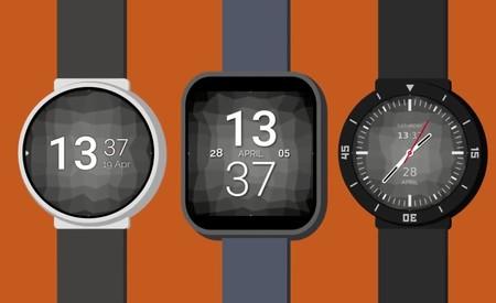 AsteroidOS es el sistema operativo Open Source para smartwatches que quiere ir más allá que Wear OS
