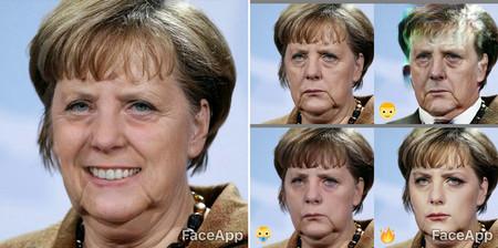 Faceapp 08