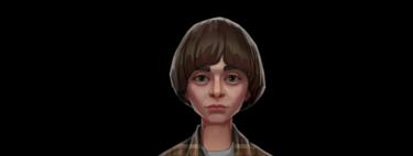 Salen a la luz metrajes y diseños del Stranger Things de Telltale Games