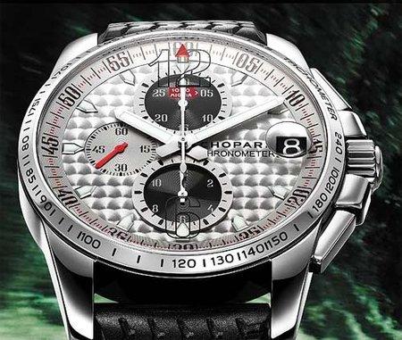 Relojes de Lujo: Chopard 1000 Miglia GT XL Chrono 2010