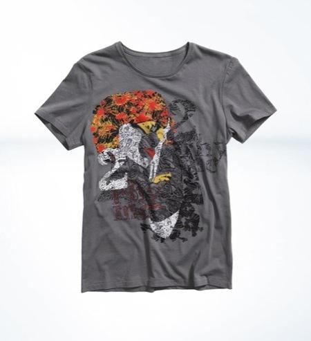 Regalos de HM para los Reyes Magos, camiseta