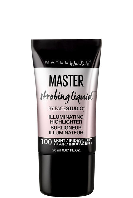 Maybelline Face Studio Master Strobing Liquid Light Iridescent 041554493658 C