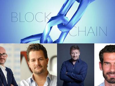 Cuatro españoles al frente de ICOs globales: así defienden que el futuro de la inversión son blockchain, tokens y criptomonedas