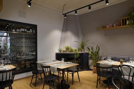 Restaurante Viu Elia Felices Estudio 9