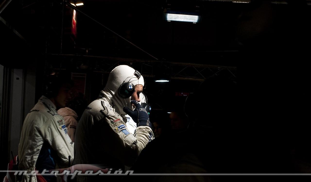 Foto de La increíble experiencia de las 24 Horas de Nürburgring (25/114)