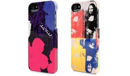 Incase Andy Warhol iPhone 5