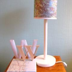 Foto 1 de 7 de la galería lampara en Decoesfera