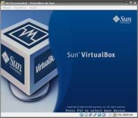 Virtualización con VirtualBox, la plataforma de Sun