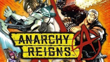 Hoy llega a España 'Anarchy Reigns'. Detalles a tener en cuenta