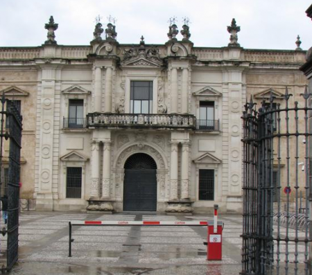 Los alumnos de Sevilla deberían quejarse