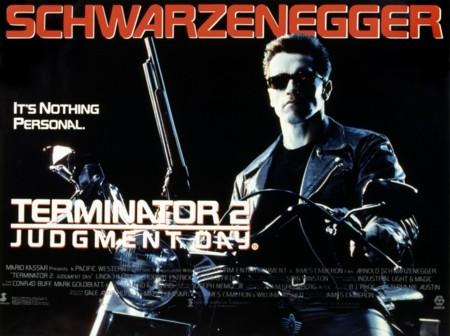 'Terminator 2' vuelve a los cines con una versión en 3D supervisada por James Cameron