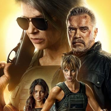 'Terminator: Destino oscuro': una entretenidísima secuela que no arriesga y recupera lo mejor de la saga