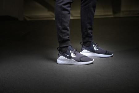 De lo mejor de Nike: LunarCharge, un compendio de éxitos