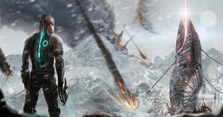 Nuevo pack de contenidos para 'Dead Space 3' en marzo: 'Awakened'