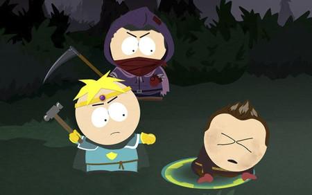 Un zombi nazi y el señor Mojón protagonizan los nuevos vídeos de South Park: La Vara de la Verdad