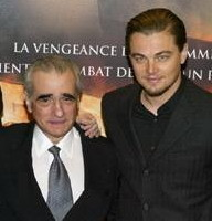 Scorsese y DiCaprio se reunirán en 'The Wolf of Wall Street'