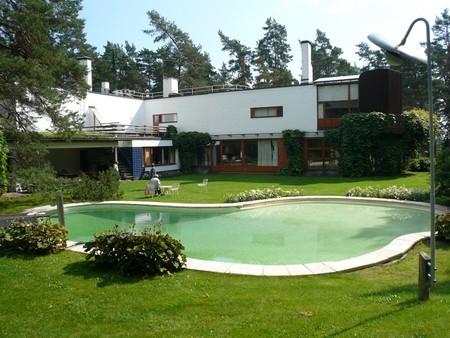 Villa Mairea By Alvar Aalto 006