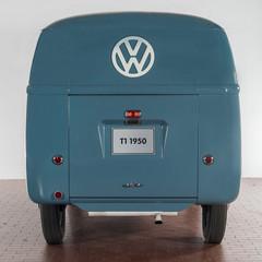 Foto 6 de 19 de la galería volkswagen-t1-typ2 en Motorpasión