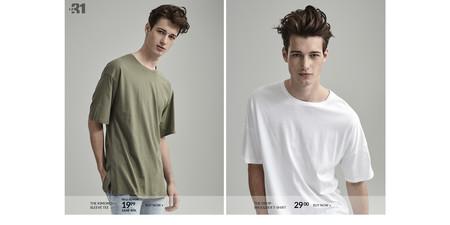 Memorándum Fashion: Nuevas proporciones