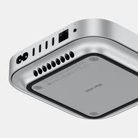 Este concepto del Mac mini nos enseña las posibilidades que tiene el ordenador con Apple Silicon