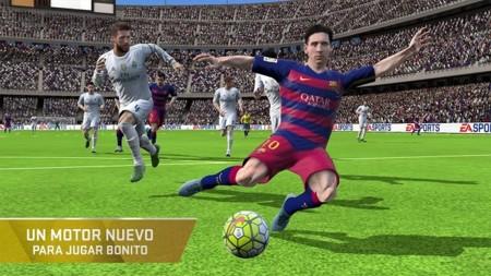 Los 5 Mejores Juegos De Futbol Para Android En 2016