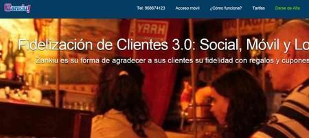 Murcia, en Cieza tienen su 'Julio de ofertas en tu móvil con Zankiu'