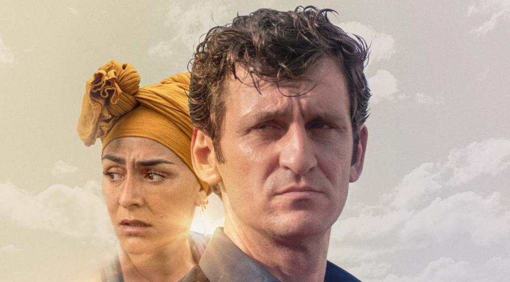 'Black Beach': una de las pocas opciones que tiene Netflix de ganar algo en los Goya es este enrevesado thriller político