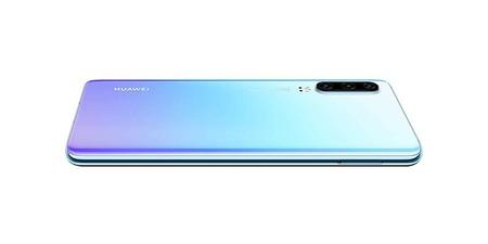 Huawei P30 Nacar 2