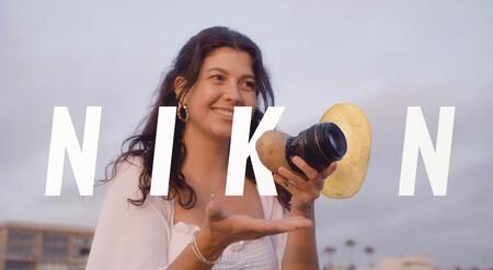 Este vídeo musical se burla de Nikon y compara sus cámaras con una patata