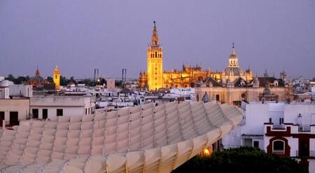 Sevilla blogs viajes
