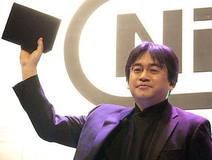 Satoru Iwata comenta la actualidad de Nintendo