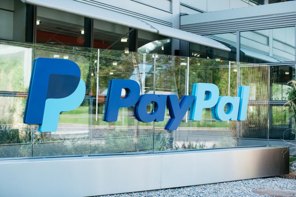 PayPal cobrará una tarifa de 12 euros anuales a los usuarios de cuentas inactivas