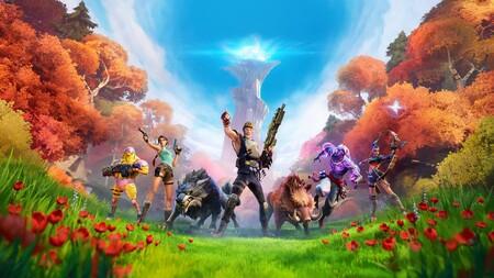 Los documentos filtrados de Epic Games revelan que Walmart estaba preparando su propio servicio de juego en la nube