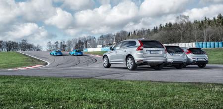 Lo que anda preparando Polestar para Volvo tiene buena pinta, sobre todo si te gusta controlar el coche