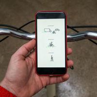 Más tranquilidad al manillar y mayor precaución al volante con Comobity, la nueva app de la DGT