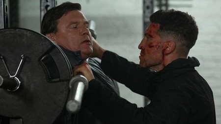 Escena Punisher Temporada 2
