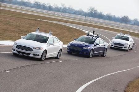 Uber ya no quiere choferes. Estrena laboratorio para probar tecnología de conducción autónoma