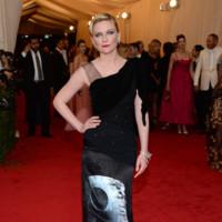 Kirsten Dunst de Rodarte Gala MET 2014