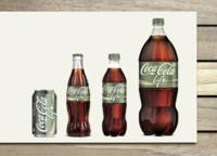 La Coca-Cola ahora es verde y es endulzada con Stevia
