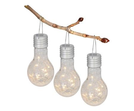 Lámparas solares para colgar