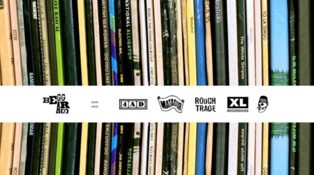 Las firmas independientes acaban uniéndose a Apple Music