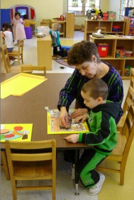 La detección de la dislexia y el apoyo familiar.