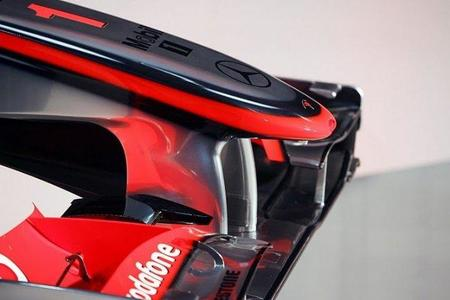 Martin Whitmarsh promete un McLaren MP4-26 que no dejará indiferente a nadie