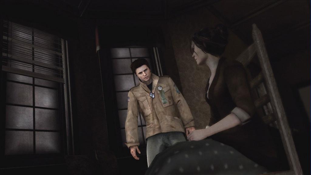 Foto de Nuevas - Silent Hill: Homecoming (30/47)