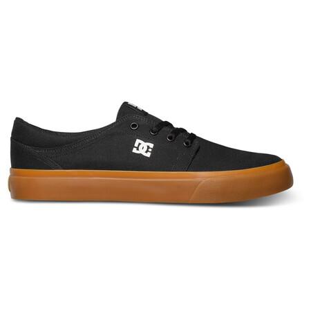 Zapatillas Casual De Hombre Trase Dc Shoes