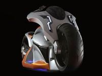 La moto eléctrica de encargo podría convertirse en una realidad con la TEM01