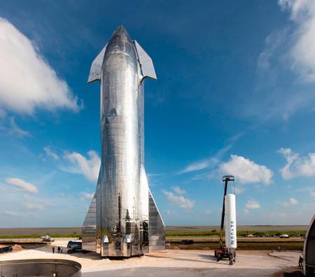 Starship Super Heavy es el sistema para largos viajes interplanetarios de SpaceX: Elon Musk desvela más detalles de su nave