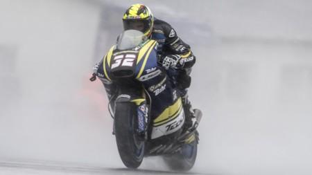 Isaac Vinales Tech3 Moto2 2016